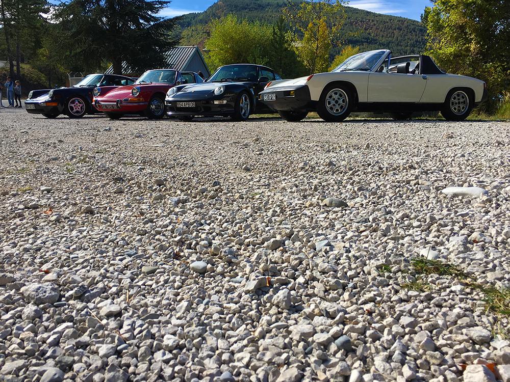 Touringers sortie mougins autosport for Garage autosport le portel